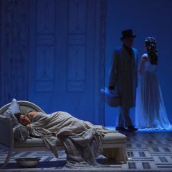 Tuuli Takala - La Traviata par Paul-Émile Fourny