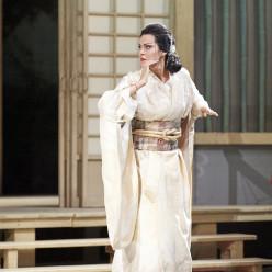 Kristīne Opolais - Madame Butterfly par Josef Gielen