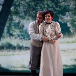 Kévin Amiel & Gabrielle Philiponet - L'Élixir d'amour par Arnaud Bernard