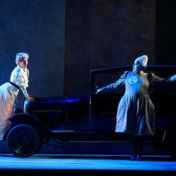 Vannina Santoni & Marc Barrard - L'Élixir d'amour par Arnaud Bernard