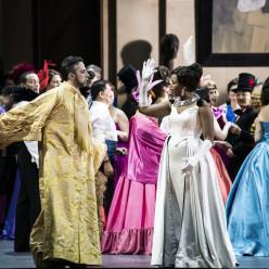 Pretty Yende - Manon par Vincent Huguet