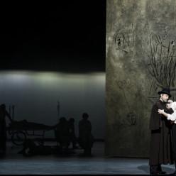Manon par Vincent Huguet