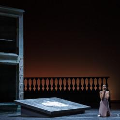 Nadine Sierra dans Roméo et Juliette