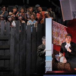 Rebeca Olvera & Cecilia Bartoli - Le Comte Ory par Moshe Leiser, Patrice Caurier