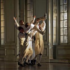 Les Noces de Figaro (ROH - David McVicar - 2015)