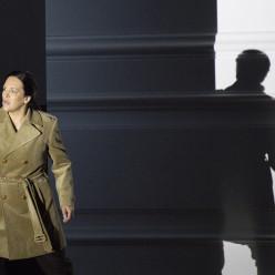 Adrianne Pieczonka - Fidelio par Claus Guth