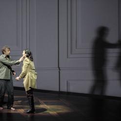 Jonas Kaufmann & Adrianne Pieczonka - Fidelio par Claus Guth