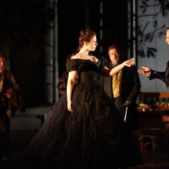 Dehn et Degout dans les Noces de Figaro