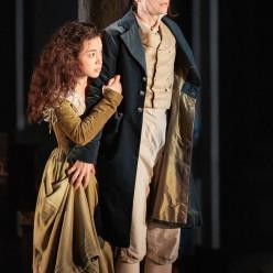 Lindsey et Engebretson dans les Noces de Figaro