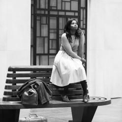 Pretty Yende dans Manon