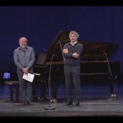 Jonas Kaufmann & Helmut Deutsch