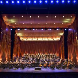 Concert lyrique Fête de la musique 2016