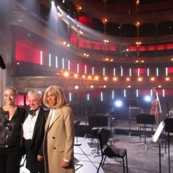 Symphonie pour la Vie au Châtelet