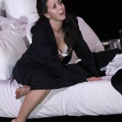 Lisette Oropesa - La Traviata par Leo Castaldi