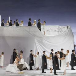 La Damnation de Faust de Berlioz (David Marton - 2015)
