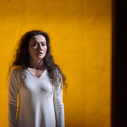Stéphanie D'Oustrac dans Theodora