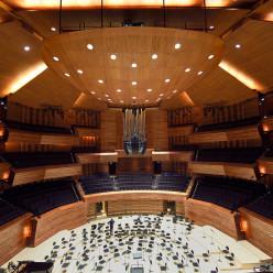 Auditorium de la Maison de Radio France