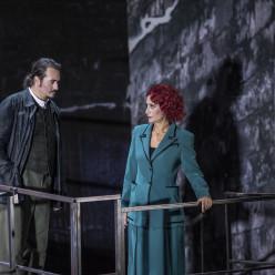 Ionut Pascu & Maria Rey-Joly - La Bohème par Stefano Mazzonis di Pralafera
