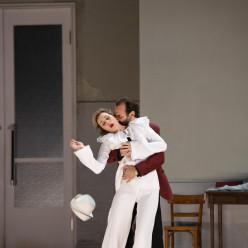 Svetlana Aksenova & Nikolai Schukoff - Zazà par Christof Loy