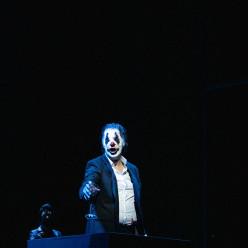 Roberto Saccà - La Ville morte par Mariusz Treliński
