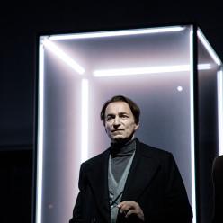 Dietrich Henschel - La Ville morte par Mariusz Treliński