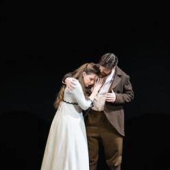 Chiara Skerath & Alexandre Duhamel - Pelléas et Mélisande par Philippe Béziat, Florent Siaud