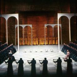Parsifal par Wieland Wagner