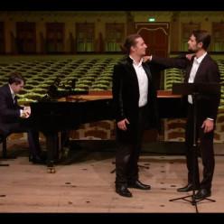Mathieu Pordoy, Jérôme Boutillier, Julien Dran