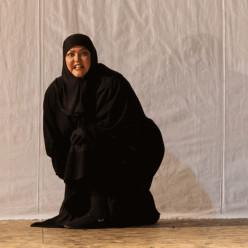 Catherine Hunold - Parsifal par Graham Vick