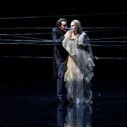Jacques Imbrailo & Mari Eriksmoen - Pelléas et Mélisande par Damien Jalet, Sidi Larbi Cherkaoui et Marina Abramović