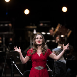 Lisa Mostin - Ariane à Naxos
