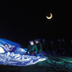 Le Songe d'une nuit d'été par Robert Carsen