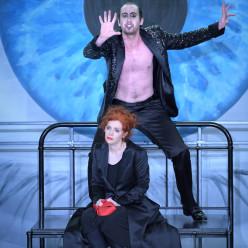 Patricia Petibon & Cyrille Dubois - Point d'orgue par Olivier Py