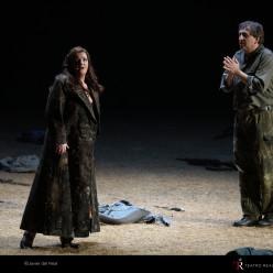 Ricarda Merbeth & Andreas Schager - Siegfried par Robert Carsen