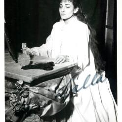 Maria Callas - La Traviata 1955