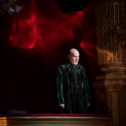 Giovanni Meoni - La Traviata par Gianni Santucci
