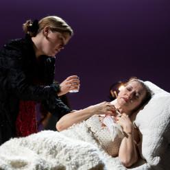 Julie Bailly & Patrizia Ciofi - La Traviata par Gianni Santucci