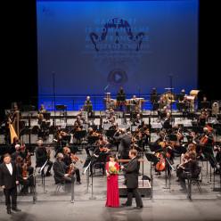 Marc Laho, Jodie Devos, Lionel Lhote, Orchestre de l'Opéra Royal de Wallonie-Liège