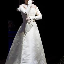 Joanna Jakubas dans Madame Butterfly