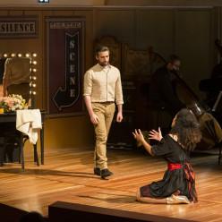 Jérémie Schütz & Adèle Charvet - Carmen par Romain Gilbert