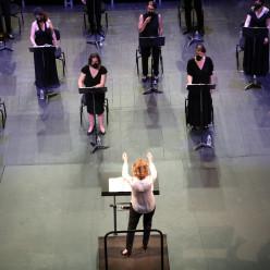Chœur de l'Opéra de Tours
