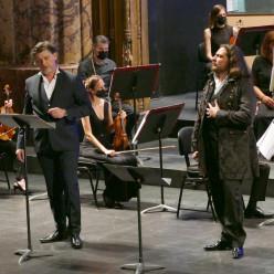 Jean Teitgen & Florian Sempey