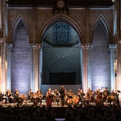 La Chapelle Harmonique