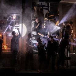 Rigoletto par Richard Brunel