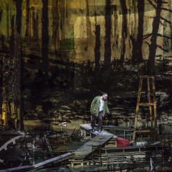 Wozzeck par William Kentridge