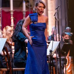 Christina Poulitsi - La Flûte enchantée