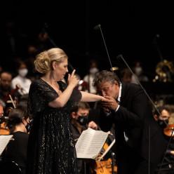 Sondra Radvanovsky & Jonas Kaufmann