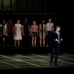 Jonas Kaufmann dans La Damnation de Faust