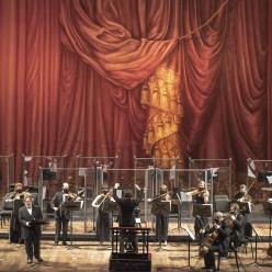 Orquesta Estable del Teatro Colón