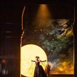 Brenda Rae - La Flûte enchantée par David McVicar